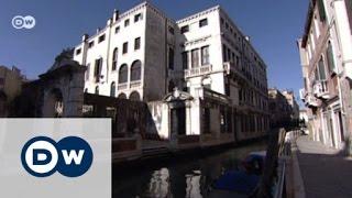 Living in a Venetian Palazzo   Euromaxx