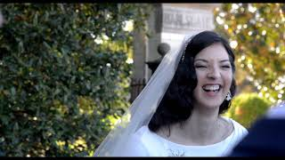Jayme and Riley Wedding Trailer 11.2.2019