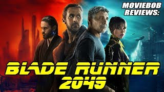 MovieBob Reviews: BLADE RUNNER 2049 streaming