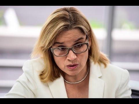 Entrevista con Carmen Yulín Cruz Soto