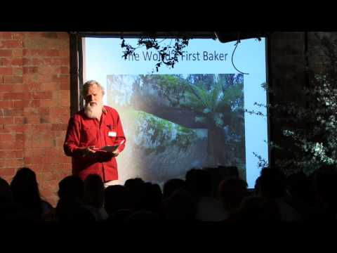 The WAW Gathering - WAW Talks - Bruce Pascoe