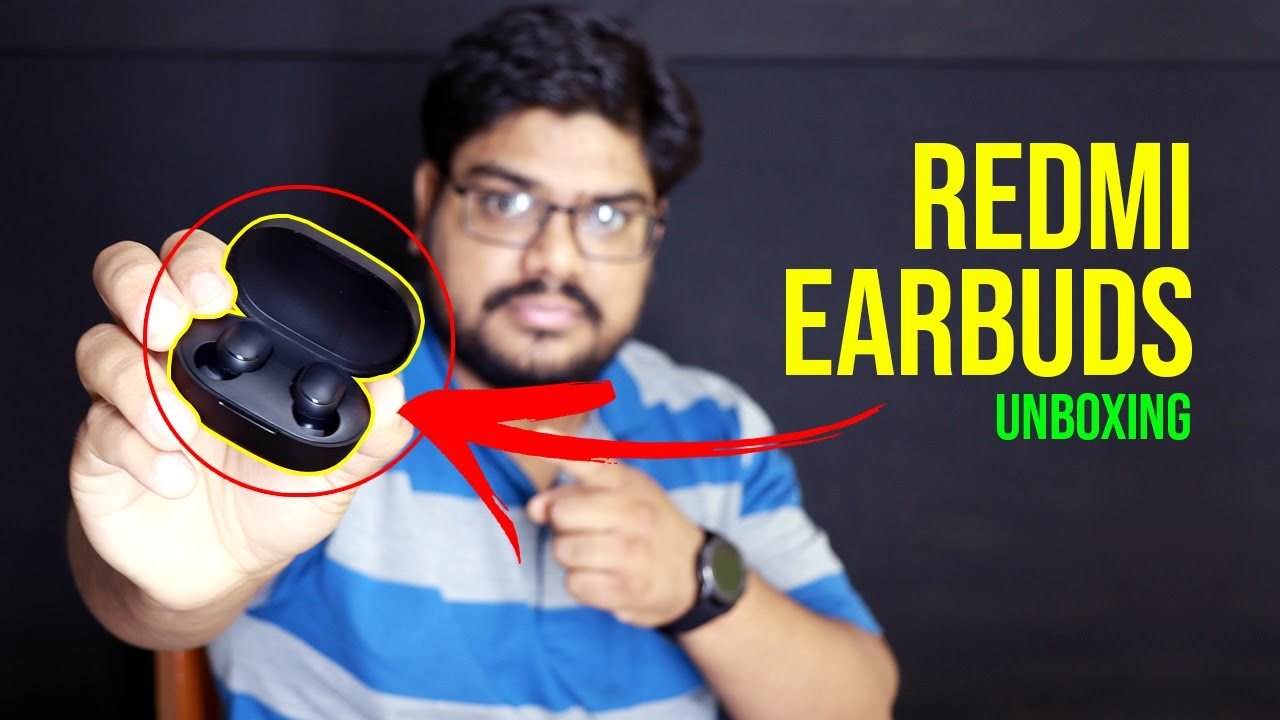 Why You should buy Redmi earbuds s & What I Felt on first Look of MI earbuds unboxing | #India