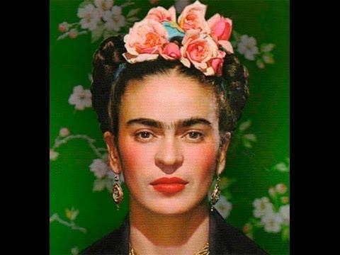 La vida de frida kahlo mundo mujer youtube for Cuartos decorados de frida kahlo