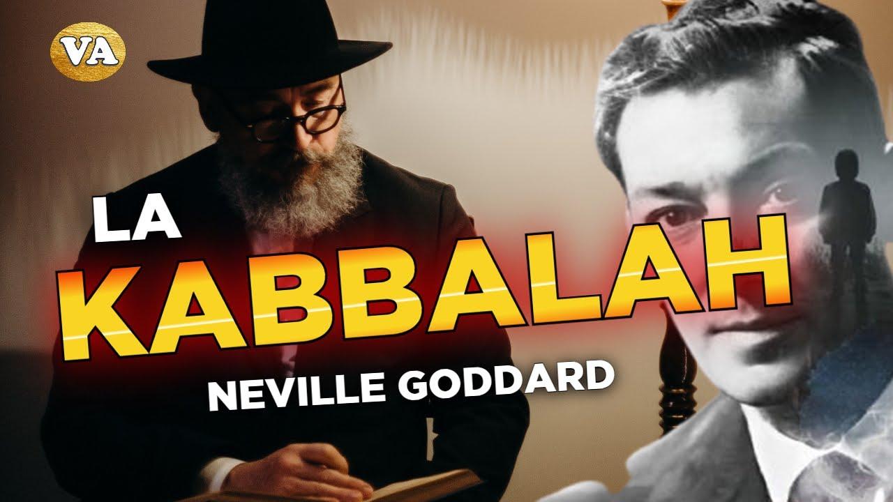 Download KABBALAH NEVILLE GODDARD