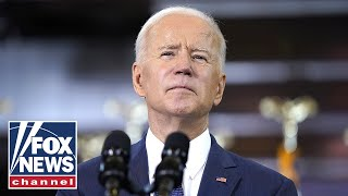 Biden intended to deceive the American all along: Sean Parnell