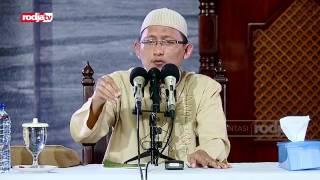 Ustadz Abu Yahya Badrusalam Lc    Yang Aku Khawatirkan atas Umatku
