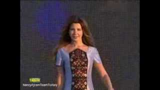 Nancy Ajram Enta Eih Turkmenistan Concert 2013 Exclusive.mp3