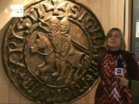 Los templarios visitan Logroño sin secretismos ni ...