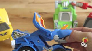 Vtech Switch & Go Dinos: What