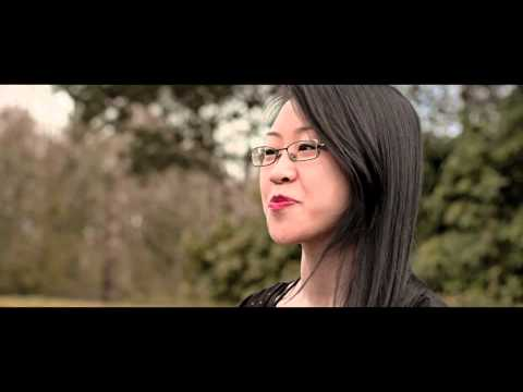 Eleanor Li - SFU Co-op Student of the Year
