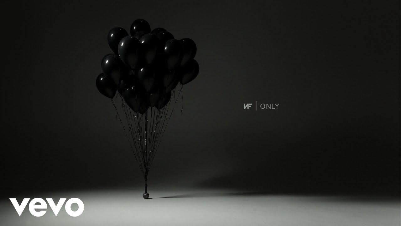 NF and Sasha Sloan's 'Only' sample of Sasha Sloan's 'The