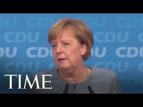 Germany Won't Export Arms To Saudi 'In Current Situation': Merkel | TIME