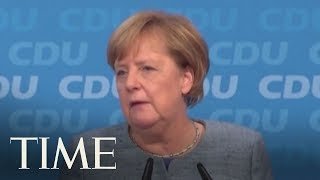 Germany Won