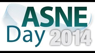 ASNE Day 2014: Women in Naval Engineering Session 1A