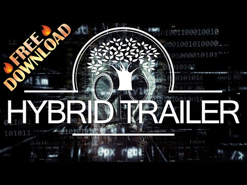 Royalty Free Music - Hybrid Trailer | Epic Cinematic Action Dramatic Powerful