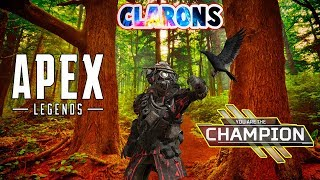 Apex Legends Gameplay // Mid-High Kill Games // 20wins // (Spa/Eng) // No Facecam Today