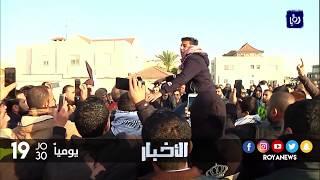الحكومة تفند قرار المحكمة الجنائية الدولية وتؤكد أن الموقف الأردني قانوني - (14-12-2017)