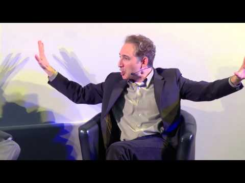 The Role of Wonder in Science: A Conversation with Prof Brian Greene