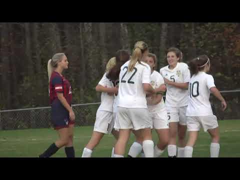 NAC - AuSable Valley Girls C Final  10-25-17