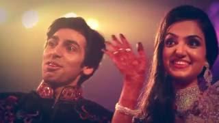 SUNNY SIDE UP   Sunny Neha Wedding Trailer by The Wedding Story