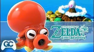 Lo-Fi Hip Hop ▸ Zelda: Link's Awakening – Ballad of the Wind Fish (Dj CUTMAN Remix) ~ Spotlight