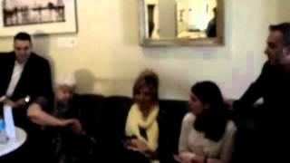 Entrevista Mocedades