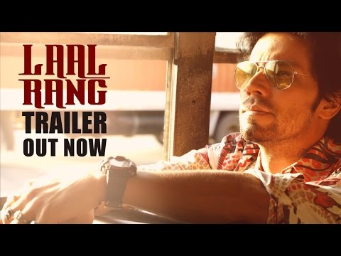 Laal Rang - Official Trailer