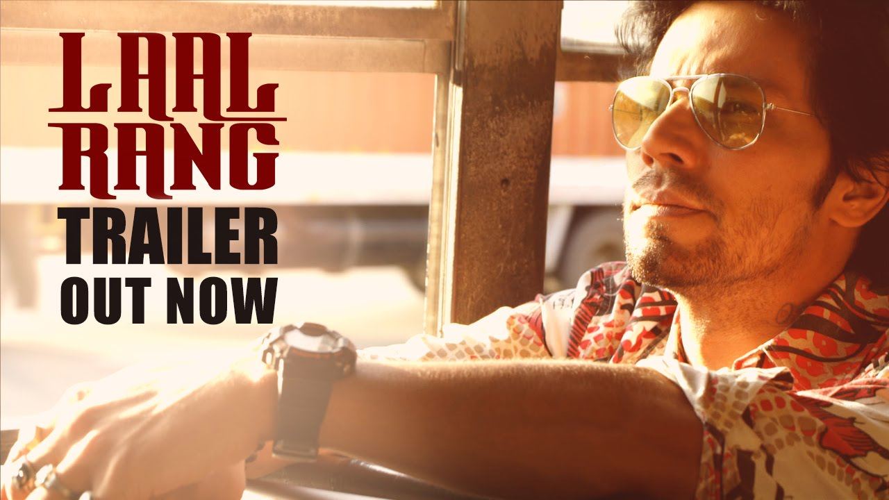 LAAL RANG | Official Trailer
