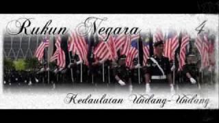5 prinsip rukun negara