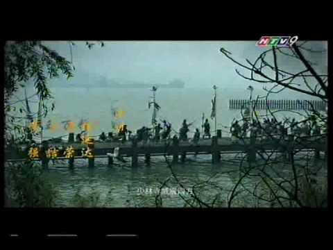 Phim Trung Quốc : Thiếu lâm tăng nhân