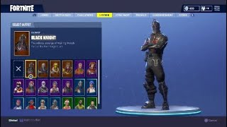 New Havoc & Sub Commander Twitch Prime Skins - Fortnite Battle Royale