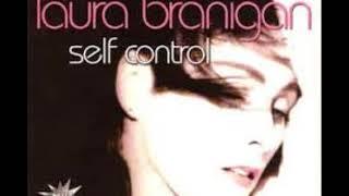 Laura Branigan Self Control REMIX By DJ Nilsson