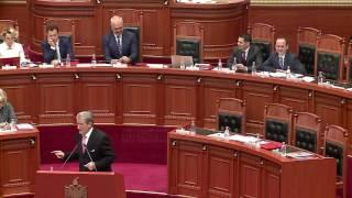 Rama: 540 mln $ për qytetarët. Reagon PD  - Top Channel Albania - News - Lajme
