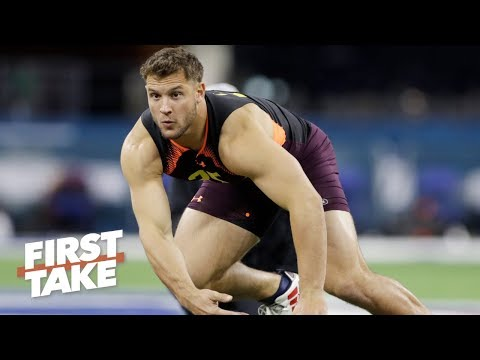 Nick Bosa has all the tools, but today's NFL could play against him - Stephen A. | First Take