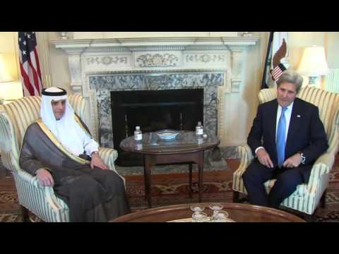 Saudi Arabia 'Very strongly against JASTA bill...we will have chaos in the international order'