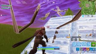 Fortnite quick action