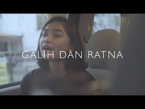 Chrisye - Galih dan Ratna (Cover) by Andien Tyas #CarpoolAccoustic