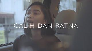 Chrisye - Galih dan Ratna (Cover) by Andien Tyas #CarpoolAccoustic