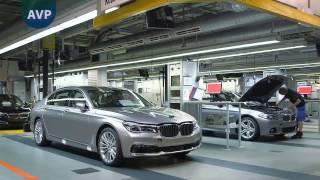 Beginilah proses pembuatan mobil Jerman yang terkenal bandel