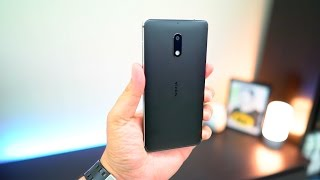 Nokia 6 إنطباعي عن جهاز