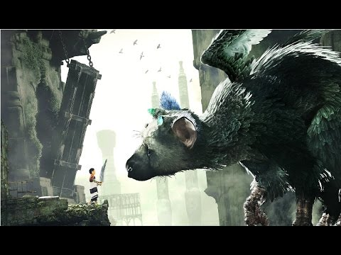 Análisis The Last Guardian - PS4