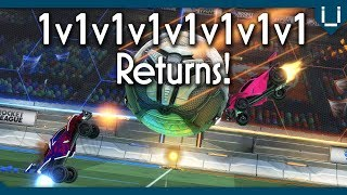 The Return of 1v1v1v1v1v1v1v1 | Can I Finally Win?