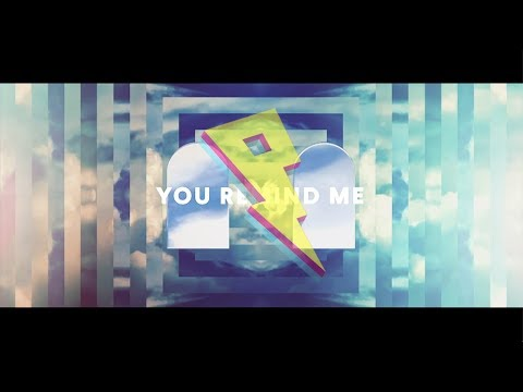 Gryffin - You Remind Me (Lyrics/Lyric Video) (ft. Stanaj)