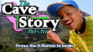 The Fresh Cave of Bel-Air Wiiware Version (NEW Download Link)