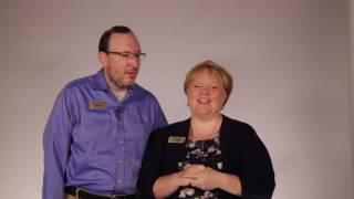 Meet Jason and Lora Campbell