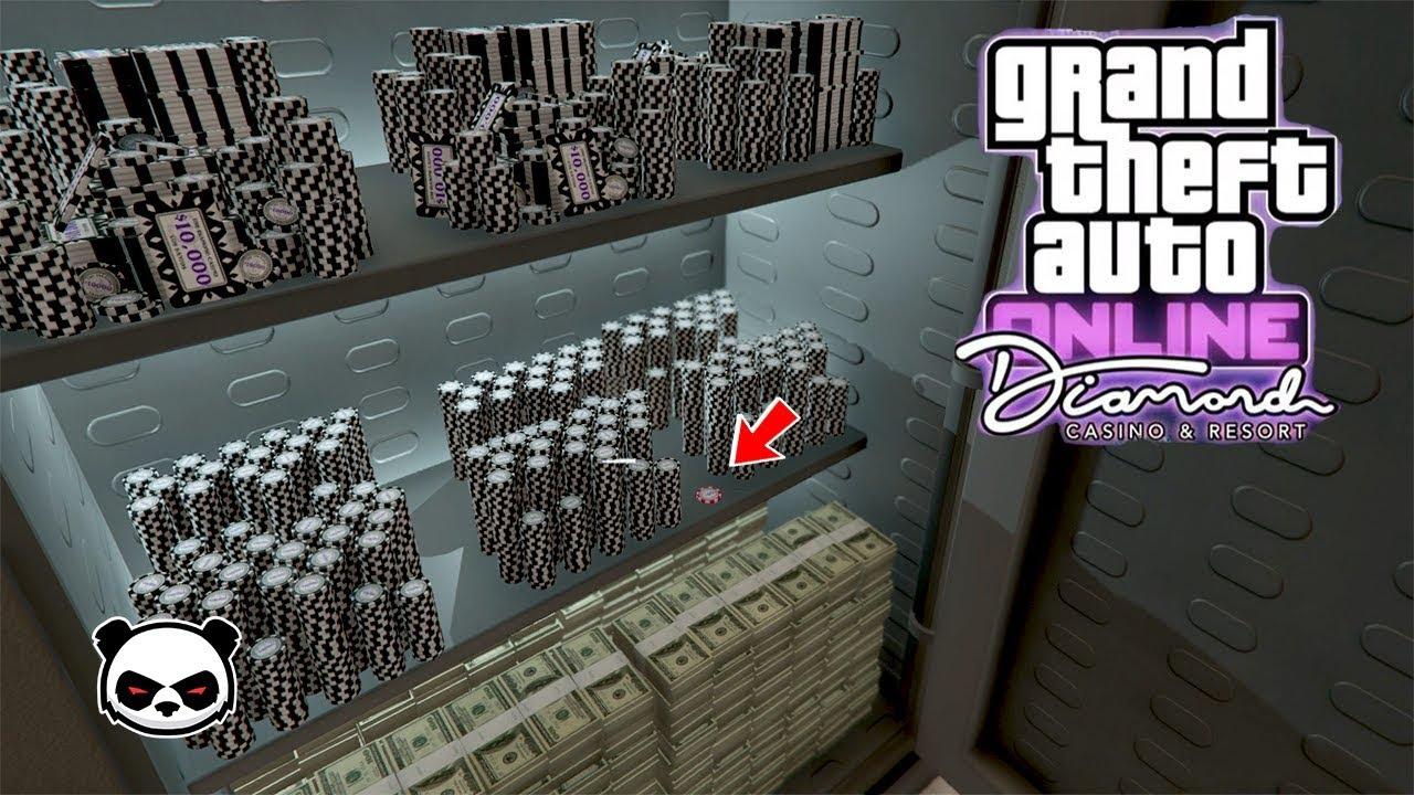 Gta Online Casino Easy Chips