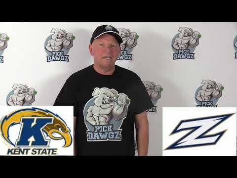 Akron vs Kent State 3/6/20 Free College Basketball Pick and Prediction CBB Betting Tips