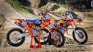 David Pingree and Bryce Vallee spent a day dialing in the 2017.5 KT...