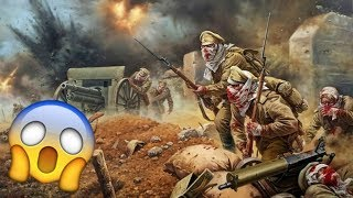 Первая мировая война I РЕАКЦИЯ