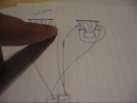 how to wire 2 dual 4 ohm subs in parallel series new q a how to wire 2 dual 4 ohm subs in parallel series new q a